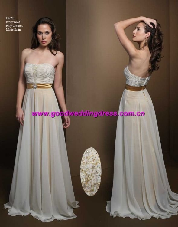 free shipping latest designs chiffon evening dresses +Free shipping +Custom Label(China (Mainland))