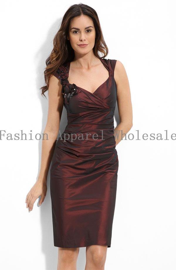 Коктейльные платья P & F pt0307