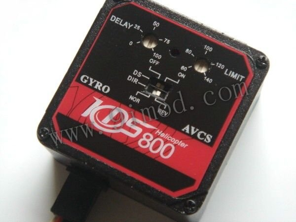 KDS800 Digital Head Lock Gyro(China (Mainland))