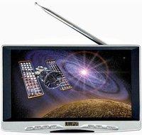 """9"""" Analog TV & LCD TV"""