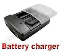USB Ni-MH AA AAA Rechargeable Battery Charger  0187