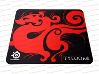 SteelSeries QcK+ Limited Edition (Tyloo), Original & Brand NEW, Free & Fast Shipping.