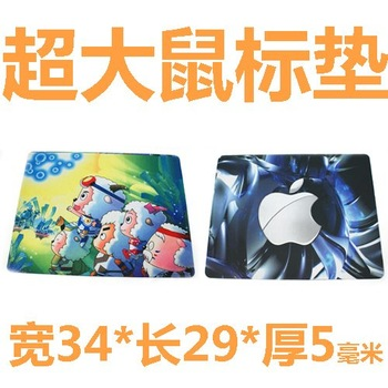 Mouse Pad 10pcs/lot mix order cartoon design  Mice Pad Mat Mousepad Speed Large Mouse Pad  FOR GAMERS free shipping