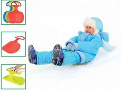 Free Shipping Plastic kids snowboard toys (S# 120PCS/CTN)(China (Mainland))