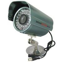 Freeshipping Aluminum Alloy Waterproof IR Camera, 480TVL Bullet Camera