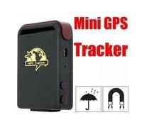 Realtime Original Thinpax Car Tracker TK-102 GPS/GPRS/GSM PERSONAL TRACKER - Free shipping