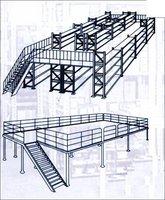 Mezzanine Rack,Rack Platform,Rack Floor,Warehouse Rack,Manufacturer,Wholesale or retail and Easy to assemble and adjust