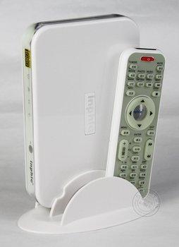 Inphic i9 RMVB SD USB HDMI MKV HDD 1080P TV HD Player