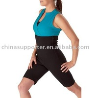 Neoprene Slimming Shaper, Body Shaper slimming pant ,All-in-One Body Slimmer-SB097