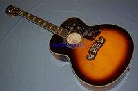 J200  Acoustic Guitar VS Color