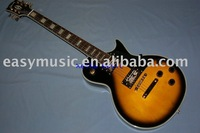 Superme Custom Electric Guitar TS Color China producer