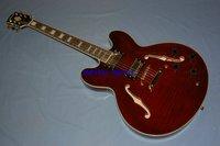 ES335 ES-335JAZZ electric guitar RED Color China producer