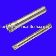 AJX type END MILL  for insert JOMT