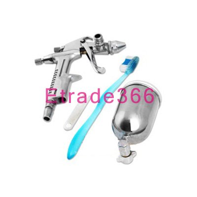 50pcs Spray Gun Painting Tool Sprayer Air Brush Airbrush High quality 100% new Free shipping(China (Mainland))