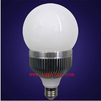 E27   LED Lamp 10W with warm white2700-3500lm/pure white4000-4500lm/and more