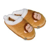 usb foot warmer slippers,USB heating slippers. Good Christmas gifts.