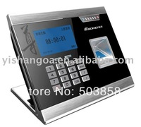 Desktop Fingerprint Time Attendance Recorder