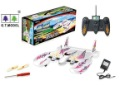 Free shipping!   ree shipping! 4Ch 3 in 1 RC toys radio remote control airplane flying Boat r/c stunt vehicle floatpalne 787