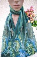 1228tc207-1   long chiffon shawls fashion long hijab women scarves muslim clothing