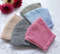 free shipping wholesale 50pcs Pure cotton qiu dong warm mask respirators large lattice of choice