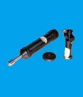 Brinell hardness tester Model HBX-0.5 Portable Brinell Hardness Tester Free shipping wholesale retail and drop shipping