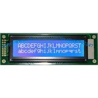 1pc free shipping lcm 20x2 alphanumeric lcd module