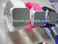 20pcs/lot Hot sale Fashion watch, silicon wristwatch/watch,Digital watch Popular led watch