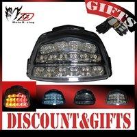 FOR HONDA CBR1000RR 2008-2009 LED TAIL LIGHT WITH TURNING LIGHT