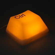 popular orange light