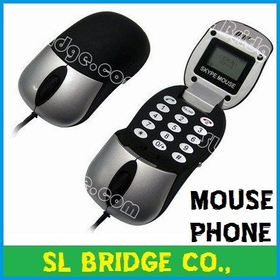 Free Shipping Optical/USB Skype Mouse High quality(China (Mainland))