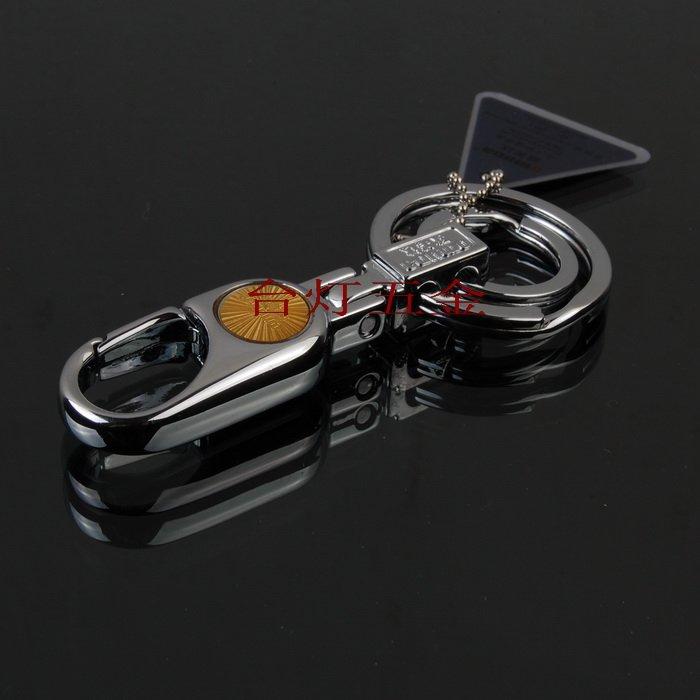 100 pcs/lot promotions! logo car keyring keyrings keychain keychains key chain kpkr ap class with ...