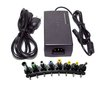 96W Universal Laptop Notebook AC Charger Power Adapter - sample(China (Mainland))
