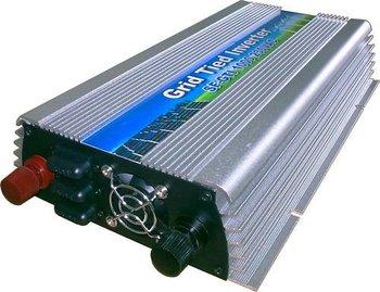 1000w grid tie power inverter with solar panel ,90V-140/180~260VAC grid tie power inverter