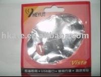 frees shipping 50pcs/lot Mini USB 2.0 micro sd / m2 card reader usb+TF/Micro SD Adapter ks001