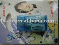free shipping 50pcs/lot Mini USB 2.0 micro sd TF/SD/MS/M2 card reader usb+TF/Micro SD Adapter cr001