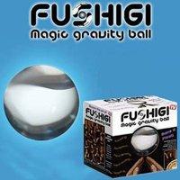6pcs/lot free shipping Fushigi magic gravity ball balls As Seen On TV