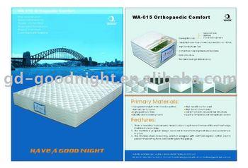 foam mattress(WA015)