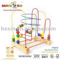 2011 Benho Hot Sell wooden Children Toys