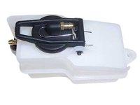 Free shipping, 125cc Nitro Fuel Tank, Item No:BP108A toys