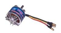 Free shipping, TOPEDGE 2815 Outrunner Brushless Motor-KV1520, Item No:OB2815-07 toys