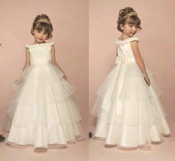 100% guaranteed the flower dress,custom-made Lhui 029,sweet style,accept