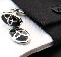 Зажимы для галстука и запонки laobotou 194