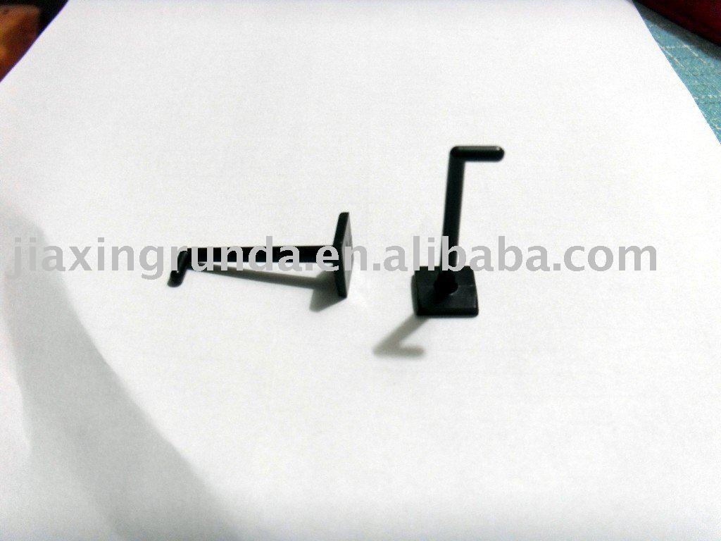 Крючок Runda ,  1.5'' сервисное оборудование runda 4 6 9