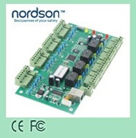 Four-door TCP/IP Network Access Controller NS-E400