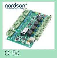 Four-door TCP/IP Network Access Controller NS-E400