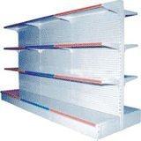 Hole Back Panel Supermarket Shelf,Shop Shelf,Display Shelf,Manufacturer,Wholesale or retail,Easy to assemble and adjust