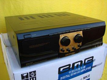 Japan BMB/DA-X55 family singing karaoke amplifier practical OK NO.8880