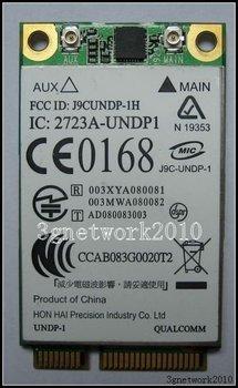 AT2410 EV-DO 3G HSDPA for AT&T Mobile Broadband+GPS