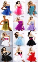 free shippinwholesale reta Custom-made 2011 sexy bridesmaid dress/dinner party dress 001