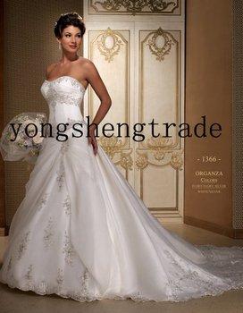 Wedding Dresses, Cheap Wedding Dresses, Custom Wedding Dress, Wholesale Wedding Dresses, Accept   HS0169